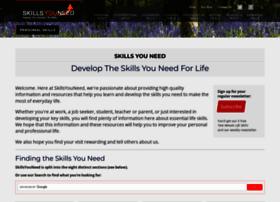 skillsyouneed.com
