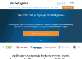 skilltelligence.pl