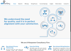 skillventory.com