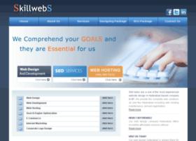 skillwebs.com