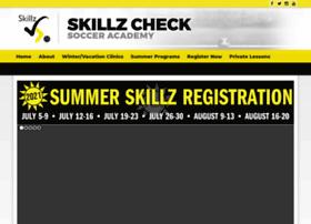 skillzcheck.com