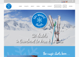 skimagic.co.uk