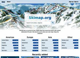 skimap.org