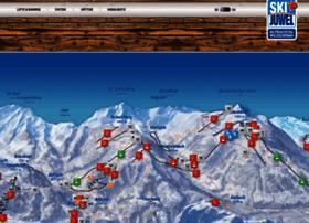 skimap.skijuwel.com