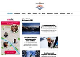 skimax-chamonix.com