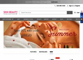 skin-beauty.com