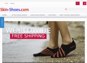 skin-shoes.com
