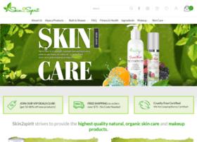 skin2spirit.com