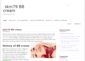 skin79bbcream.com