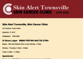 skinalerttownsville.com.au