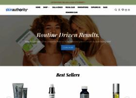 skinauthority.com
