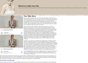 skincarecity.com