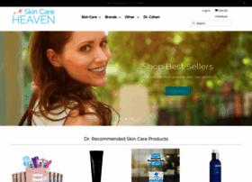 skincareheaven.com