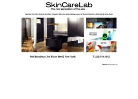 skincarelab.com