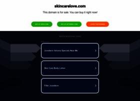 skincarelove.com