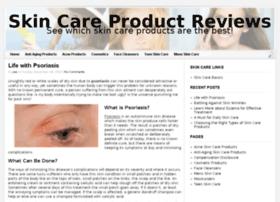 skincareproductreviewssite.com