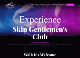 skinclubla.com