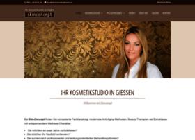 skinconcept-giessen.de