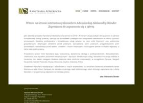 skinder-adwokat.pl