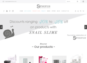 skineance.com