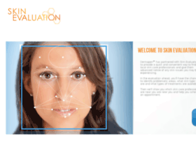 skinevaluation.com