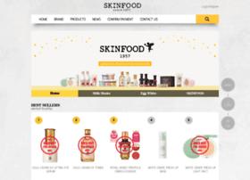 skinfoodthailand.com