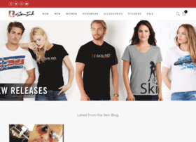 skinindustries.com