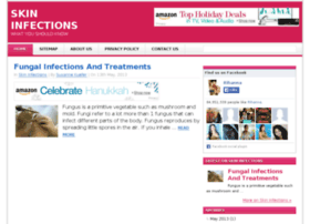 skininfections.org