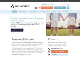 skininstitute.co.nz