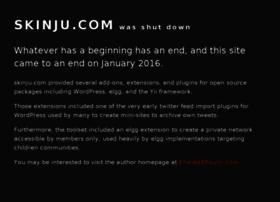skinju.com