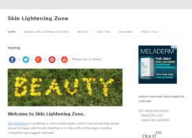 skinlighteningzone.com