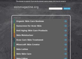 skinmagazine.org