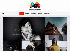 skinnyanswers.com