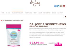 skinnychews.drjoey.com