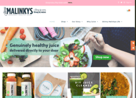 skinnymalinkys.com