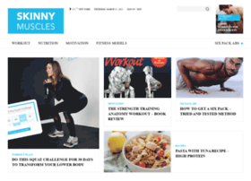 skinnymuscles.com
