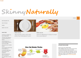 skinnynaturally.org