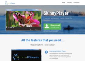 skinnyplayer.org