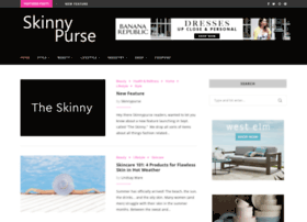 skinnypurse.com