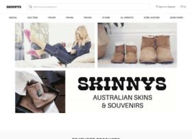 skinnys.com.au
