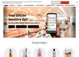 skinsafeproducts.com
