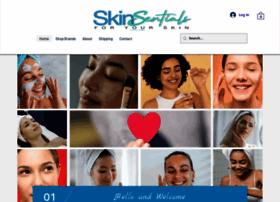 skinsentials.co.uk