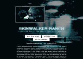 skinwalkerranch.vhx.tv