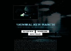 skinwalkerranch.vhx.tv