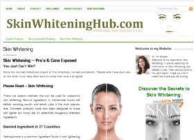 skinwhiteninghub.com