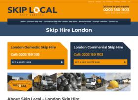 skip-hire-london.com