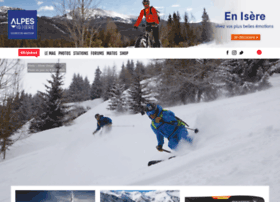 le portail du ski et du snowboard : magazine photo et video, station de ski, ...