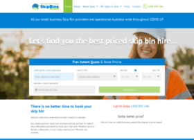 skipbinsonline.com.au