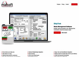 skiphiresoftware.com