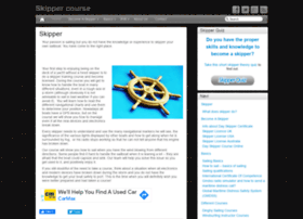 skippercourse.com